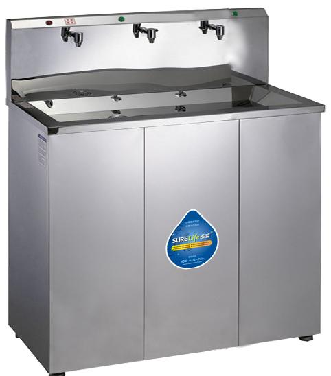 四川不锈钢饮水机|温热饮水机|多龙头饮水机|校园